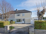 59 Flower Grove, Glenageary, South Co. Dublin - Semi-Detached House / 4 Bedrooms, 2 Bathrooms / €499,000