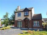43 Woodlands, Kilrush Road, Ennis, Co. Clare - Detached House / 4 Bedrooms, 3 Bathrooms / €169,000