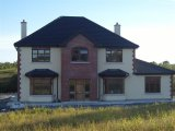 Termon, Kilinkere, Virginia, Co. Cavan - Detached House / 4 Bedrooms, 3 Bathrooms / €242,500