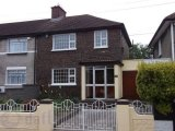 212 Ratoath Road, Cabra, Dublin 7, North Dublin City, Co. Dublin - Semi-Detached House / 3 Bedrooms, 1 Bathroom / €239,000