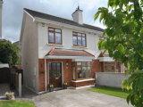 26 The Walk, Herons Wood, Carrigaline, Co. Cork - Semi-Detached House / 3 Bedrooms, 3 Bathrooms / €190,000