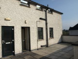 2 Bridge Street, Graiguecullen, Co. Carlow - Apartment For Sale / 2 Bedrooms, 1 Bathroom / €55,000