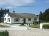 Knockastoller, Bunbeg, Gweedore, Co. Donegal - Detached House / 4 Bedrooms, 1 Bathroom / €85,000