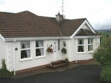 11 Woodland Drive, Dungiven, Co. Derry, BT47 4JY - Detached House / 4 Bedrooms, 1 Bathroom / £195,000
