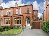 6 Orwell Park, Rathgar, Dublin 6, South Dublin City, Co. Dublin - Semi-Detached House / 6 Bedrooms, 3 Bathrooms / €2,550,000