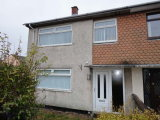 75 Woodburn Avenue, Carrickfergus, Co. Antrim, BT38 8HE - Terraced House / 3 Bedrooms / £64,950