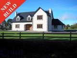 New Home, Lavagh, Ballyheelan, Co. Cavan - New Home / 4 Bedrooms, 2 Bathrooms, Detached House / €175,000