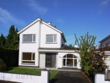 22 Castlelawn, Tulla Road, Ennis, Co. Clare - Detached House / 5 Bedrooms, 2 Bathrooms / €209,000