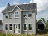 The Birches, Rasharkin, Co. Antrim, BT44 8PW - Detached House / 4 Bedrooms, 2 Bathrooms / £155,000