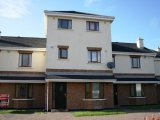 4 Riverdale, Oranmore, Co. Galway - Terraced House / 4 Bedrooms, 3 Bathrooms / €260,000