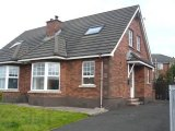52 Walnut Road, Larne, Co. Antrim, BT40 2WD - Semi-Detached House / 2 Bedrooms, 1 Bathroom / £72,950