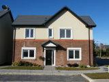 16 Golden Ridge Avenue, Rush, North Co. Dublin - Detached House / 4 Bedrooms, 3 Bathrooms / €239,000