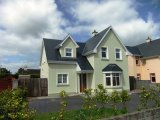 No. 4 The Forge, Tulla, Co. Clare - Detached House / 5 Bedrooms, 3 Bathrooms / €210,000