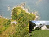 Vale Cove, Ardnaturrish Beg, Glengarriff, West Cork, Co. Cork - Detached House / 3 Bedrooms, 3 Bathrooms / €695,000