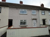 26 Chichester Square, Carrickfergus, Co. Antrim, BT38 8JU - Terraced House / 3 Bedrooms / £77,995