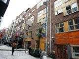 Music Hall, Cows Lane, Temple Bar, Dublin 2, Dublin City Centre, Co. Dublin - Apartment For Sale / 2 Bedrooms, 1 Bathroom / €189,000