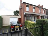 27 Somerton Gardens, Antrim Road, Belfast, Co. Antrim, BT15 3LN - Semi-Detached House / 3 Bedrooms, 1 Bathroom / £149,950