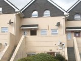 No.10 Woodquay, Balick Road, Midleton, Co. Cork - Duplex For Sale / 3 Bedrooms, 1 Bathroom / €124,000