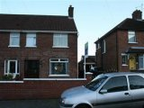 28 Westway Park, Ballygomartin, Belfast, Co. Antrim, BT13 3XX - Semi-Detached House / 3 Bedrooms, 1 Bathroom / £139,950