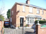 15 Andersonstown Crescent, Andersonstown, Belfast, Co. Antrim, BT11 8FJ - Semi-Detached House / 3 Bedrooms, 1 Bathroom / £125,000