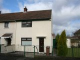 40 Carncaver Road, Castlereagh, Belfast City Centre, Belfast, Co. Antrim, BT6 9NN - End of Terrace House / 3 Bedrooms, 1 Bathroom / £95,000