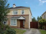 7 The Park, Grange Manor, Lucan, West Co. Dublin - Semi-Detached House / 3 Bedrooms, 3 Bathrooms / €239,000