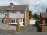 41 Mourne View Road, Dundrum Road, Newcastle, Co. Down - Semi-Detached House / 3 Bedrooms, 2 Bathrooms / £125,000