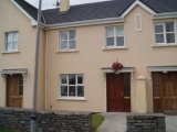 31 Pairc Na Greine, Rathcormac, Co. Cork - Terraced House / 3 Bedrooms, 3 Bathrooms / €200,000