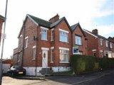 31 Lowwood Park, Duncairn, Belfast, Co. Antrim, BT15 4BB - Semi-Detached House / 3 Bedrooms, 1 Bathroom / £119,950
