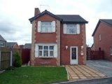2 Nelson Square, Shankill, Belfast, Co. Antrim - Detached House / 3 Bedrooms, 1 Bathroom / £119,950