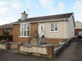 1 Eastburn Park, Ballymoney, Co. Antrim, BT53 6PN - Bungalow For Sale / 3 Bedrooms, 1 Bathroom / £129,950