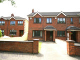 6 Millstead, Blanchardstown, Dublin 15, West Co. Dublin - Semi-Detached House / 4 Bedrooms, 3 Bathrooms / €239,000