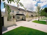 Old Quarter - Type D1, Old Quarter, Ballincollig, Co. Cork - New Development / Group of 4 Bed Semi-Detached Houses / €360,000