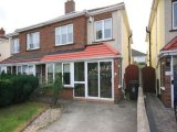 16 Cannonbrook Court, Lucan, West Co. Dublin - Semi-Detached House / 4 Bedrooms, 2 Bathrooms / €299,000