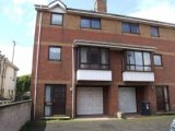 6 Causeway Court, Portrush, Co. Antrim - Townhouse / 3 Bedrooms, 1 Bathroom / £119,950