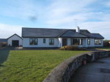 3 Caislean Cuirte, Corofin, Co. Galway - Detached House / 4 Bedrooms, 4 Bathrooms / €279,000