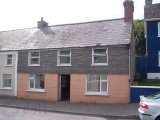 Old Terrace, Kilbrittain, Co. Cork - End of Terrace House / 3 Bedrooms, 1 Bathroom / €60,000