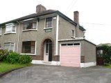 1 Brookwood Avenue, Artane, Dublin 5, North Dublin City, Co. Dublin - Semi-Detached House / 3 Bedrooms, 1 Bathroom / €330,000