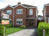 7 Charnwood Dale, Clonsilla, Dublin 15, West Co. Dublin - Semi-Detached House / 4 Bedrooms, 3 Bathrooms / €275,000