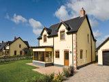 Site B, Chapel View, Downpatrick, Co. Down, BT30 8FL - Detached House / 4 Bedrooms / £230,000