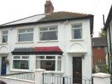 21 Ravenhill Crescent, Ravenhill, Belfast, Woodstock, Belfast, Co. Down, BT6 8JU - Semi-Detached House / 3 Bedrooms, 1 Bathroom / £105,000