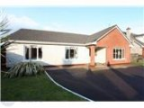 6 The Paddocks, Ballincollig, Co. Cork - Detached House / 3 Bedrooms, 2 Bathrooms / €289,000