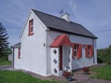 Rylane, Macroom, West Cork, Co. Cork - Detached House / 2 Bedrooms, 1 Bathroom / €99,000