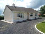Kilrush Road, Kildysart, Co. Clare - Bungalow For Sale / 3 Bedrooms, 1 Bathroom / €230,000