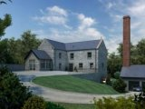 'Lusky Mill' 34 Lusky Road, Killinchy, Co. Down, BT23 6RR - Detached House / 5 Bedrooms, 1 Bathroom / P.O.A