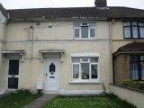 69 Clonmacnoise Road, Crumlin, Dublin 12, South Dublin City, Co. Dublin - Terraced House / 2 Bedrooms, 1 Bathroom / €139,500