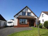 68 Tudor Road, Carrickfergus, Co. Antrim, BT38 9TU - Detached House / 3 Bedrooms / £143,950