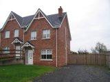 89 Toberhewny Lodge, Lurgan, Lurgan, Co. Armagh, BT66 7FL - Semi-Detached House / 3 Bedrooms, 2 Bathrooms / £114,950