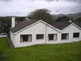 3, Cametringane Woods, Castletownbere, West Cork, Beara, West Cork - Detached House / 1 Bedroom, 1 Bathroom / P.O.A