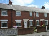 6 Seapark Drive, Duncairn, Co. Antrim, BT15 3NU - Terraced House / 2 Bedrooms, 1 Bathroom / £92,750